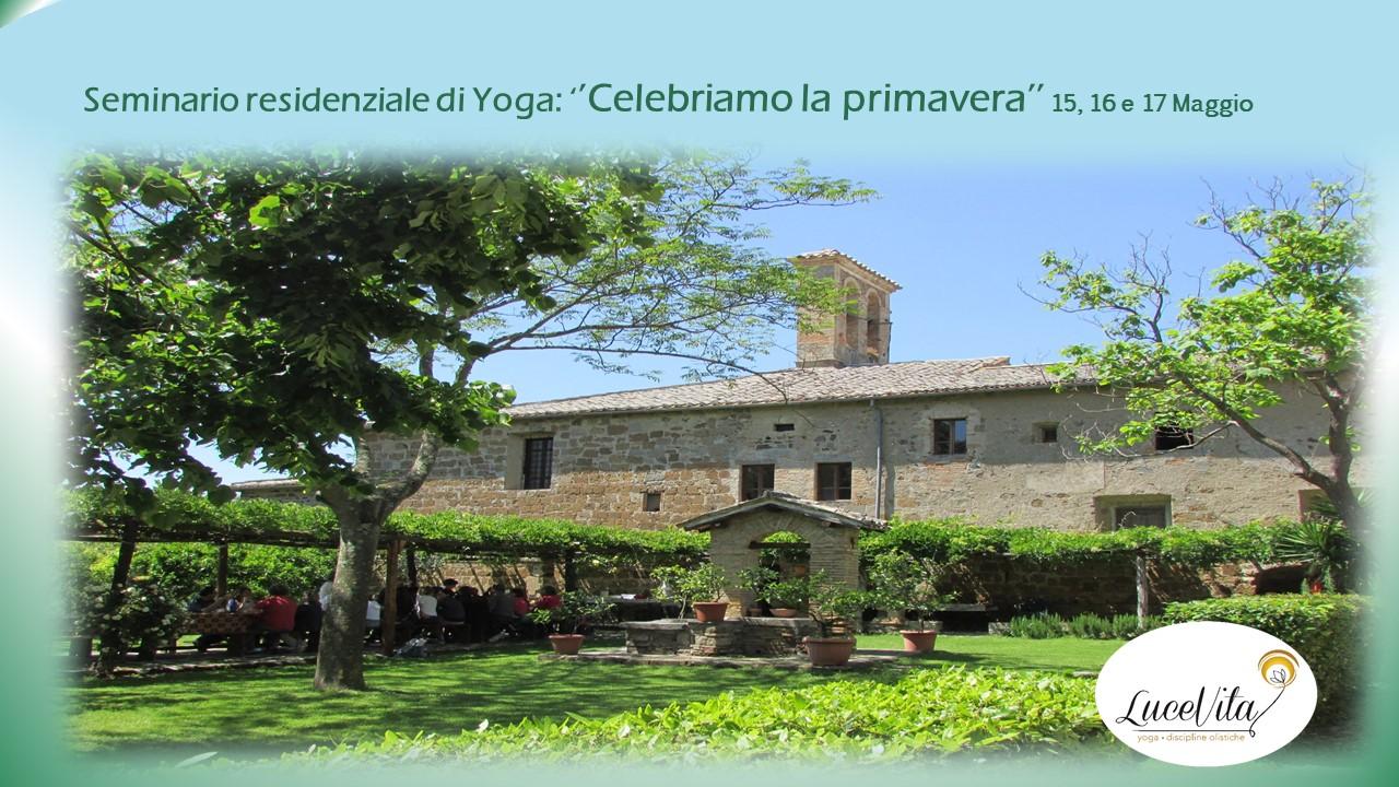 Residenziale  Yoga  2020